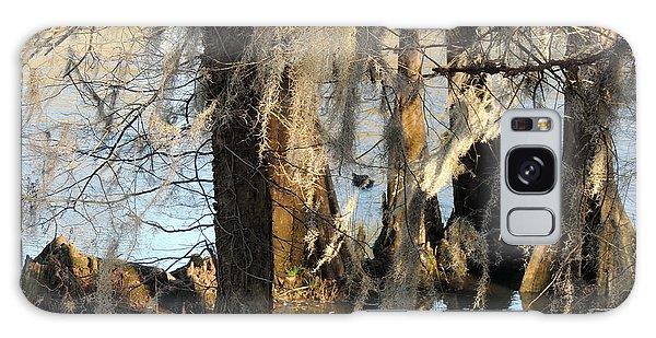 Flint River 36 Galaxy Case