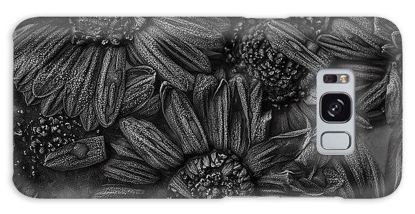 Flower #397 Galaxy Case