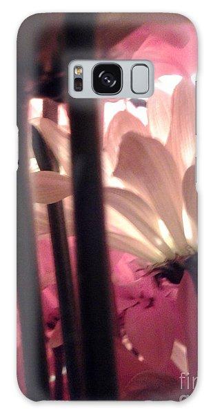 Flowerlife2 Galaxy Case by Susan Townsend