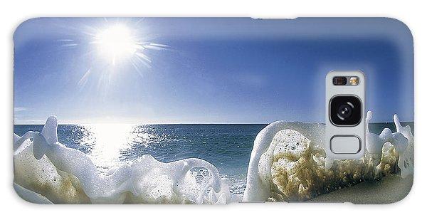 Foam Inertia Galaxy Case