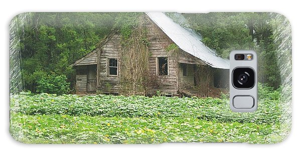 Forgotten Homestead Galaxy Case