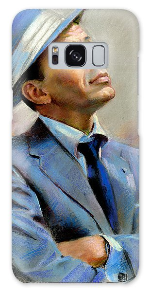 The Galaxy Case - Frank Sinatra  by Ylli Haruni