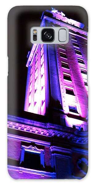 Freedom Tower Galaxy Case by J Anthony