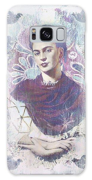 Frida Galaxy Case