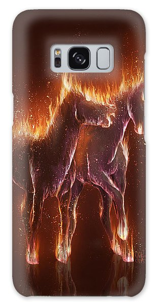 From Hell Galaxy Case