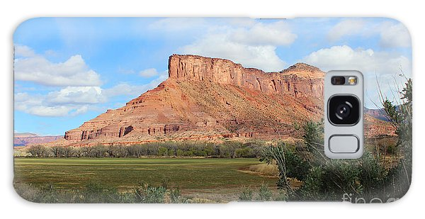 Galaxy Case featuring the photograph Gateway Colorado by Kate Avery