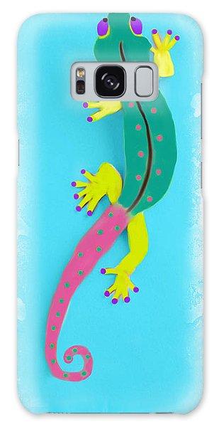 Gecko Two Galaxy Case