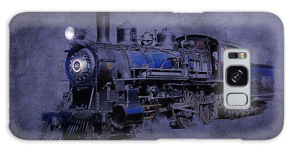 Ghost Train Galaxy Case