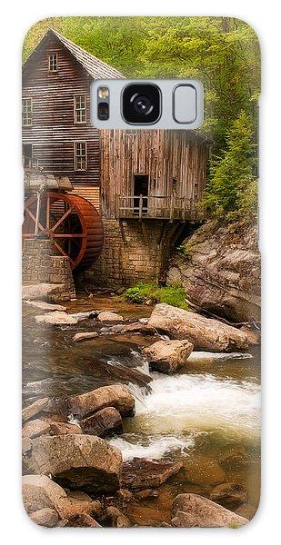 Glade Creek Grist Mill Galaxy Case