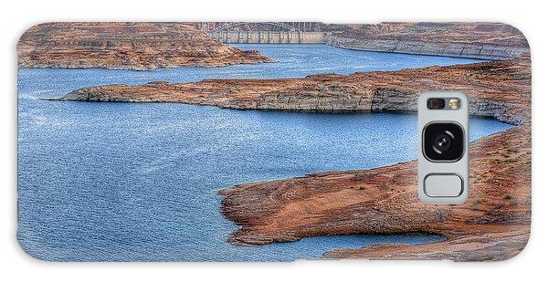 Glen Canyon Dam Lake Powell Galaxy Case