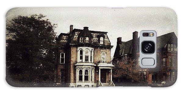 Gothic Victorians Galaxy Case