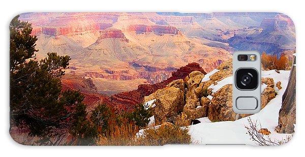 Grand Canyon Arizona Galaxy Case by Bob Pardue