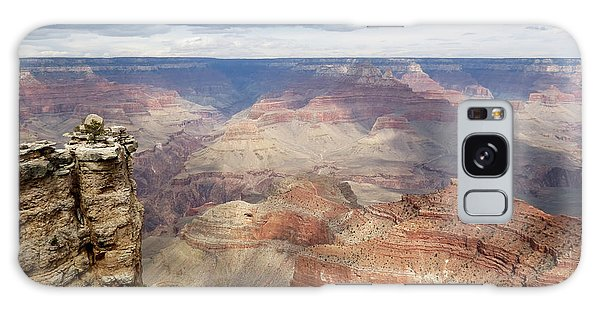 Grand Canyon National Park Galaxy Case by Laurel Powell