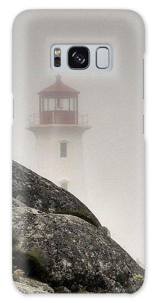 Halifax Fog Galaxy Case