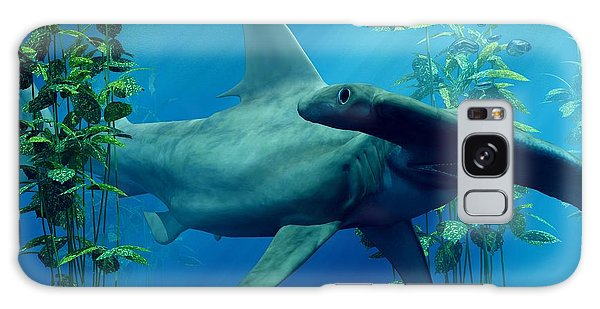 Hammerhead Galaxy Case