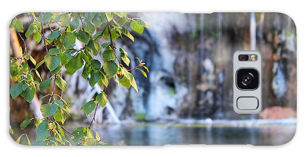 Hanging Lake Galaxy Case