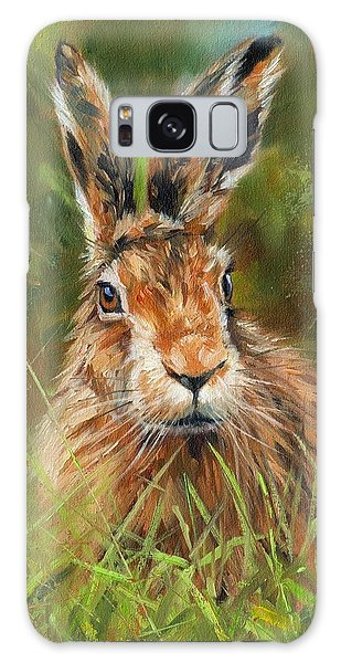 hARE Galaxy Case