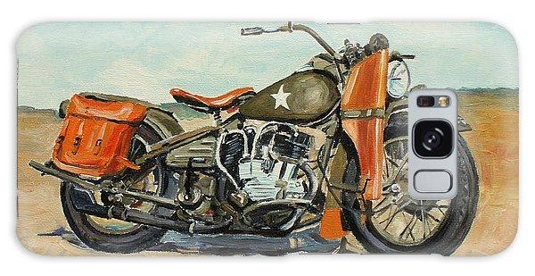 Harley Davidson Wla 1942 Galaxy Case