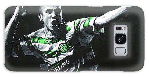 Henrik Larsson - Celtic Fc Galaxy Case