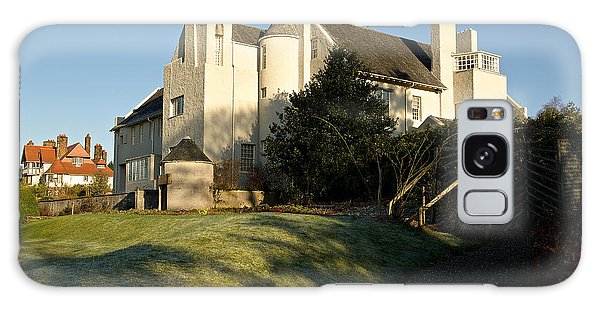 Hill House Galaxy Case