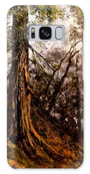 Galaxy Case - Hillside Ancient by Jim Gola