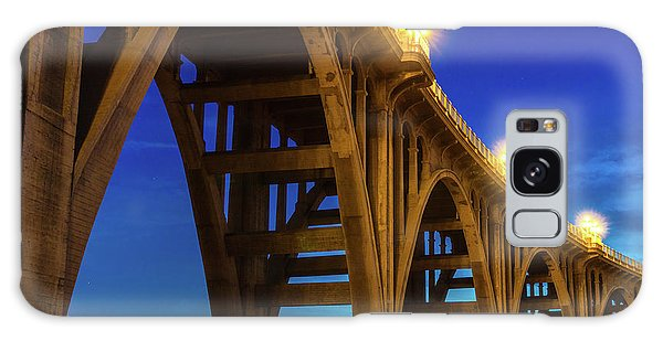 66 Galaxy Case - Historic Colorado Bridge Arches by Panoramic Images