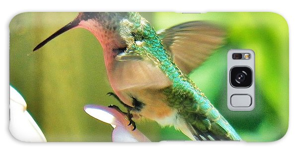 Hummingbird 3 2014 Galaxy Case