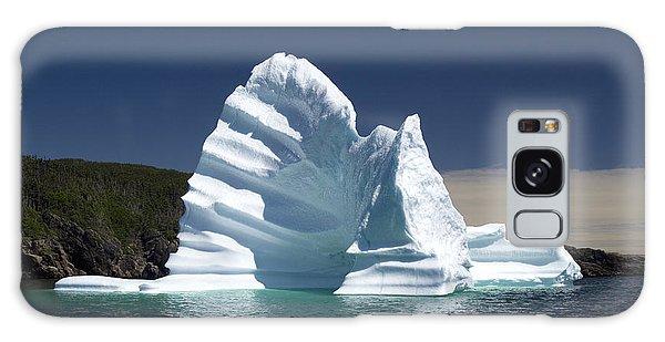 Iceberg Galaxy Case