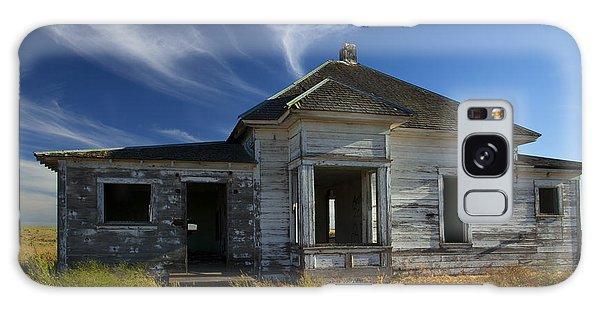 Derelict Galaxy Case - In Ruin by Mike  Dawson