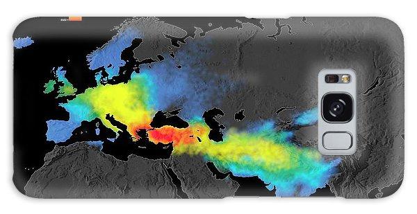 Language Galaxy Case - Indo-european Language Origins by Mikkel Juul Jensen