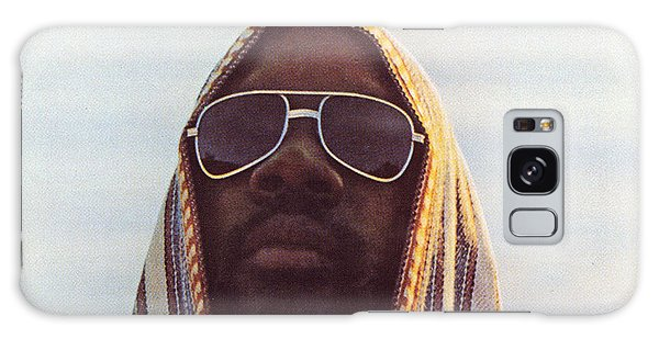 Soul Galaxy Case - Isaac Hayes -  Black Moses by Concord Music Group