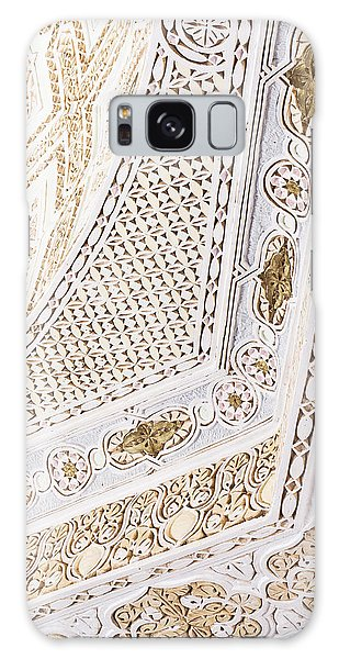 Islamic Architecture Galaxy Case