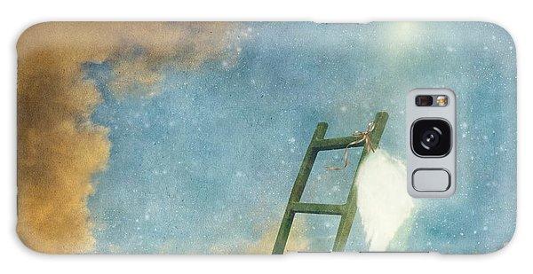Jacob's Ladder Galaxy Case