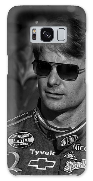 jeff Gordon Galaxy Case by Kevin Cable