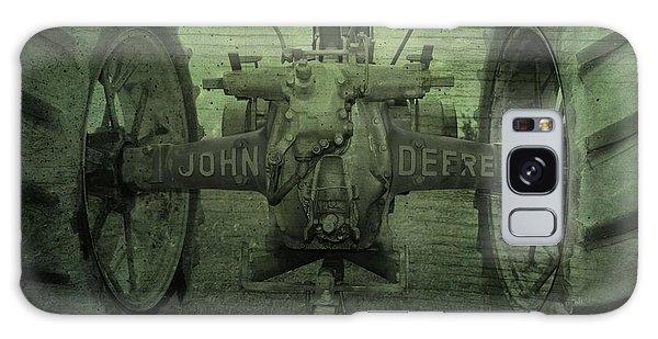 John Deere Galaxy Case - John Deere by Dan Sproul