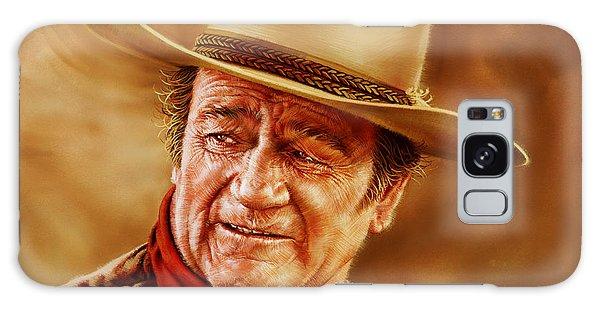 John Wayne Galaxy Case