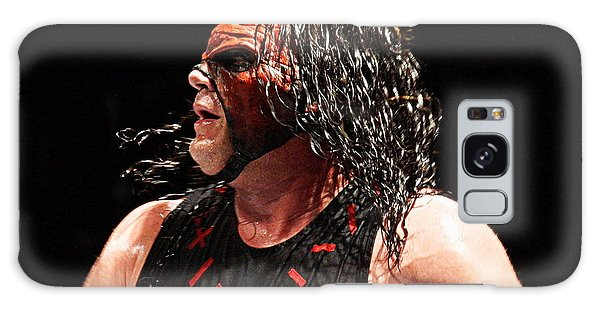 Kane The Wrestler Galaxy Case by Paul  Wilford
