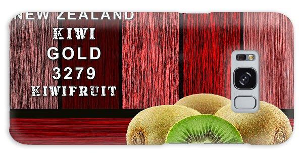 Kiwi Farm Galaxy Case