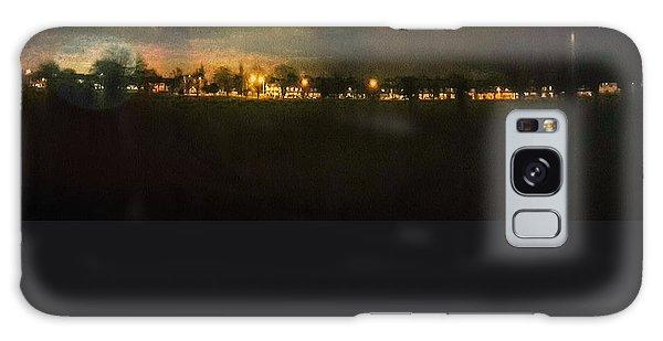 Landscape  Galaxy Case by Mariusz Zawadzki