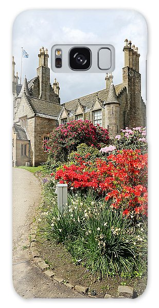 Lauriston Castle Galaxy Case