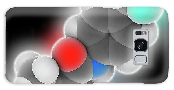 Synthesis Galaxy Case - Leflunomide Drug Molecule by Laguna Design