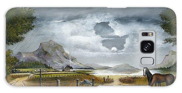 Loch Lomand Galaxy Case