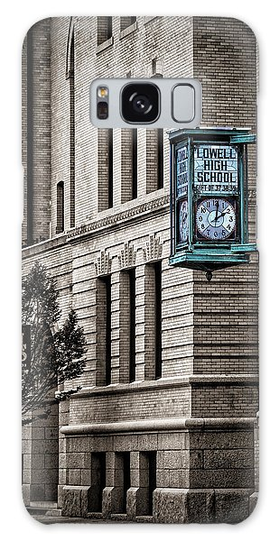 Lowell High School Galaxy Case