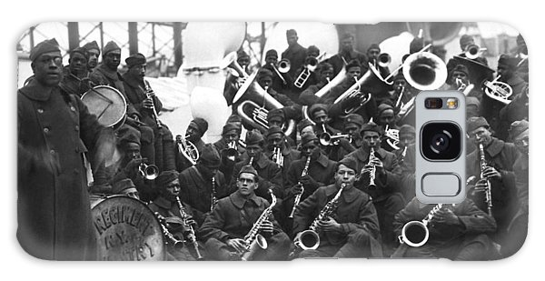 Harlem Galaxy Case - Lt. James Reese Europe's Band by Underwood Archives