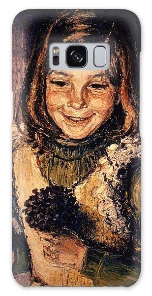 Luisa Fernanda Galaxy Case