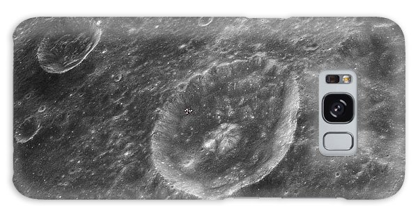 Schubert Galaxy Case - Lunar Module by Nasa/science Photo Library