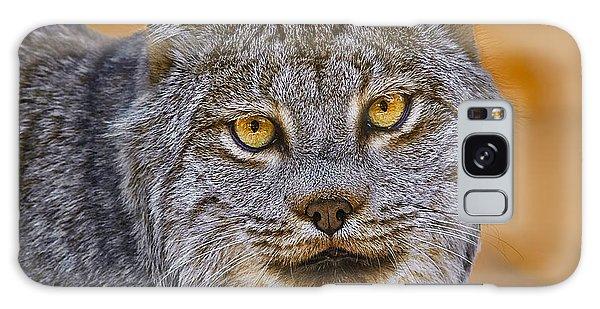 Lynx Galaxy Case by Steve Zimic