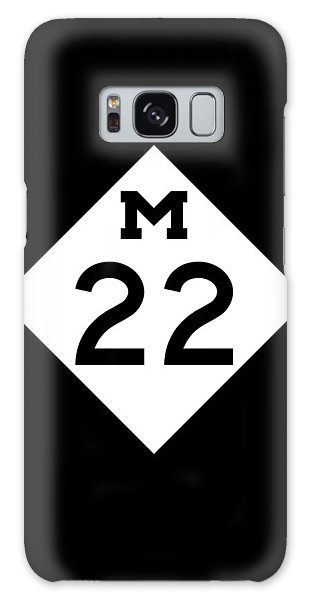 M 22 Galaxy Case