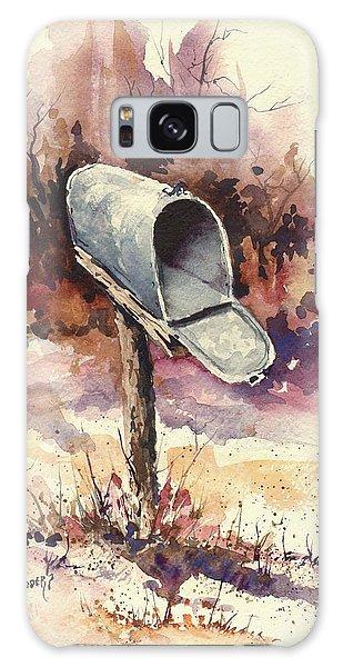 Mailbox Galaxy Case