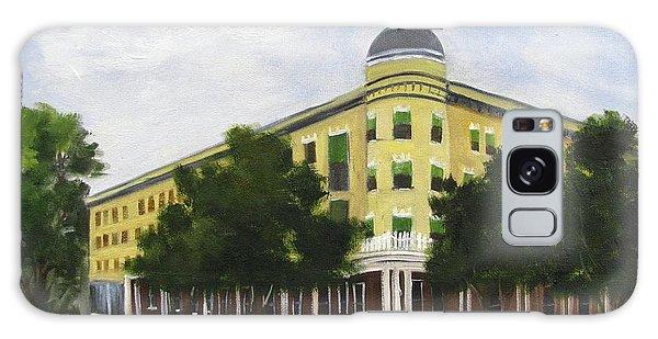Majestic Hotel  Galaxy Case